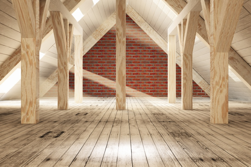 Keep Ac Costs Down With A Well Insulated Attic